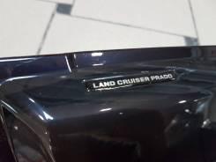 Ветровик на дверь. Toyota Land Cruiser Prado, GDJ150, GDJ150L, GDJ150W, GRJ150, GRJ150L, GRJ150W, KDJ150, KDJ150L, LJ150, TRJ150, TRJ150L, TRJ150W