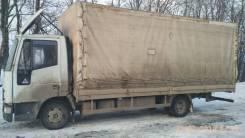 Iveco Eurocargo. Продается грузовик И веко Е врокарго, 5 861куб. см., 2 500кг., 4x2