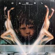 """Винил Camel """"Rain dances"""" 1977 Japan"""