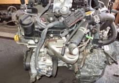 АКПП. Toyota iQ, KGJ10, NGJ10, NGJ10L, NUJ10 Двигатель 1KRFE