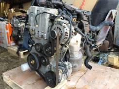 Двигатель в сборе. Nissan X-Trail, DNT31, NT31, T31, T31R, TNT31 Nissan Teana, J32, PJ32, TNJ32 Двигатели: QR25, QR25DE