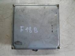 Блок управления ДВС, Honda, F18B