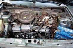 Двигатель в сборе. Лада: 2110, 2108, 2109, 21099, 2115, 2111, 2113, 2114