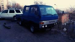 Toyota Dyna. Продаю грузовик Торга НЕТ, 1 600куб. см., 1 500кг.