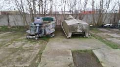 Волга. Год: 2008 год, длина 6,50м., двигатель подвесной, 200,00л.с., бензин
