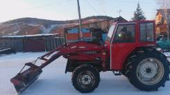 Shibaura. Продается отличный трактор(япония)