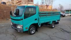 Toyota Dyna. 4WD/Бензин/Без пробега, 2 000 куб. см., 1 500 кг.