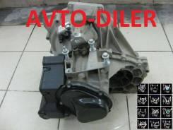Мкпп Ford Focus Двигатель 1.8