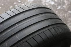 Dunlop SP Sport Maxx GT. Летние, износ: 20%, 1 шт