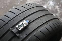 Michelin Pilot Sport 4. Летние, 10%, 2 шт