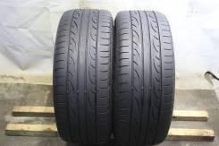 Dunlop SP Sport LM704. летние, 2011 год, б/у, износ 20%