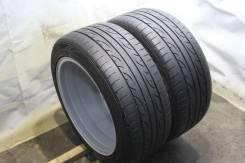 Dunlop SP Sport LM704. Летние, 2011 год, 20%, 2 шт