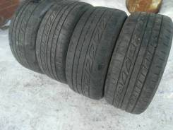 Bridgestone Playz PZ1. Летние, 2006 год, износ: 40%, 4 шт