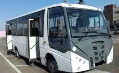 Volgabus Волжанин. Готовый бизнес Маршрутный автобус 2011г. в., 30 мест