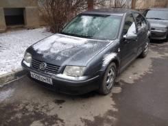 Volkswagen Jetta. механика, передний, 2.0 (116 л.с.), бензин, 90 тыс. км