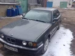BMW. механика, передний, 2.5 (257 л.с.), дизель, 150 000 тыс. км
