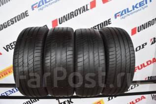 Michelin Primacy HP. Летние, износ: 20%, 4 шт