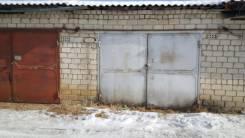 Гаражи кооперативные. р-н ветлечебница, 24кв.м., электричество, подвал.