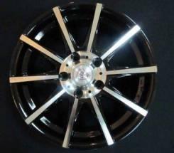 NZ Wheels. 7.0x17, 4x98.00, ET35, ЦО 58,6мм.
