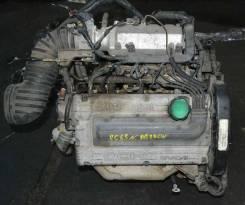 Двигатель в сборе. Mitsubishi RVR, N23W, N23WG Двигатель 4G63