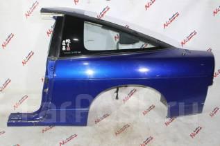 Крыло. Nissan 180SX