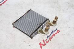 Радиатор отопителя. Nissan Skyline, BNR34, ENR34, ER34, HR34
