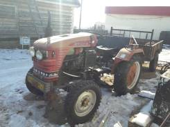 Taishan. Продаётся трактор, 11,80л.с.