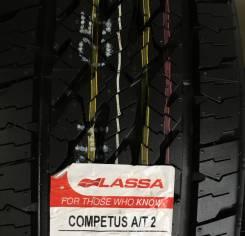 Lassa Competus A/T 2. Всесезонные, новые