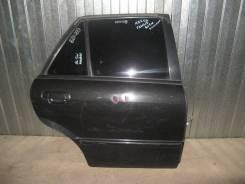 Дверь задняя правая Mazda Familia BJ5W / ZLDE