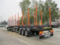 Аренда Трубовоза 20 тонн