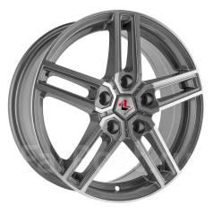 Chevrolet. 6.0x15, 4x100.00, ET39, ЦО 56,6мм.