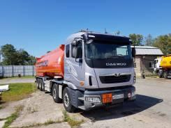 Перевозка ДТ, бензина, Мазута во Владивостоке