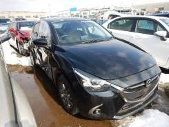 Mazda Demio. DJ5FS, S5DPTS