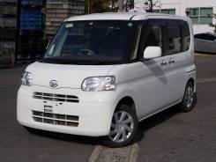 Daihatsu Tanto. автомат, передний, 0.7, бензин, 41тыс. км, б/п. Под заказ