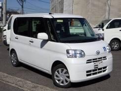 Daihatsu Tanto. автомат, передний, 0.7, бензин, 29тыс. км, б/п. Под заказ
