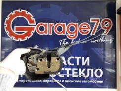 Замок крышки багажника. Toyota Vitz, NCP95, NCP91, KSP90, SCP90 Двигатели: 2NZFE, 1NZFE, 1KRFE, 2SZFE