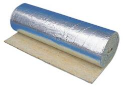 МБОР-5Ф Огнезащитный материал (толщ. 5 мм., дл. 30 м., шир. 1,5 м) РЕЖЕМ от 1 пог.м