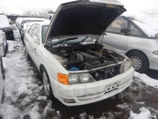 Toyota Chaser. JZX1000118474, 1JZGTE