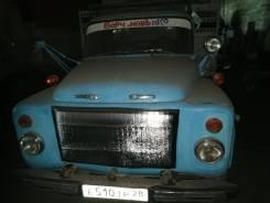 ГАЗ 53. Продам самосвал Газ 53, 4 200куб. см., 5 000кг.