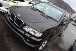 BMW X5. E53, M54 B30