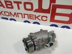 Компрессор кондиционера (Honda) CR-V