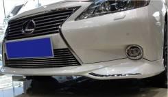 Обвес кузова аэродинамический. Lexus ES250. Под заказ