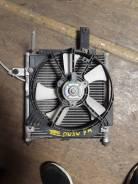 Радиатор кондиционера. Mazda Demio, DW5W, DW3W, GW5W Двигатели: B5ME, B3ME, B3E, B5E