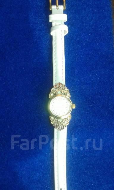 a154db27c01a Часы золотые женские - Ювелирные изделия в Комсомольске-на-Амуре