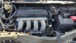 АКПП Honda FIT GE7