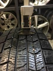 Dunlop Graspic DS3. Зимние, без шипов, 2012 год, 30%, 2 шт