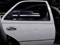 Дверь правая задняя Toyota vista ardeo sv - 50