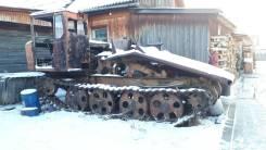 ОТЗ ТДТ-55. ТДТ-55 1976 г., 6 300 куб. см.