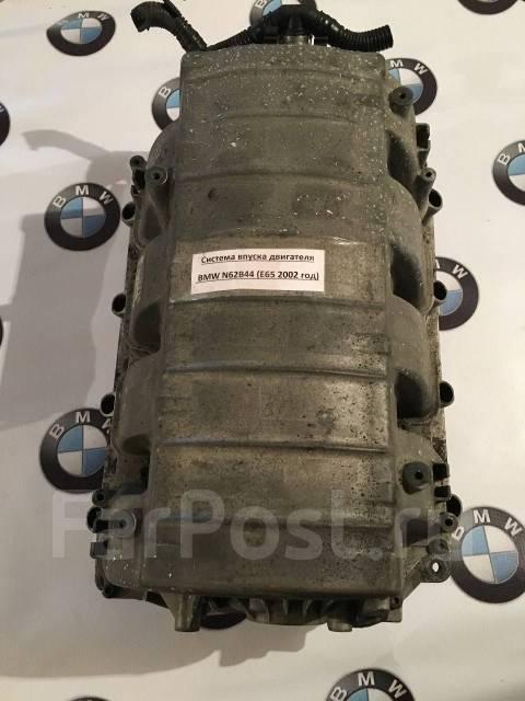 Коллектор впускной. BMW 5-Series, E60, E61 BMW 7-Series, E65, E66, E67 BMW 6-Series, E63, E64 BMW X5, E53 Alpina B Alpina B7 Двигатели: N62B44, N62B36...