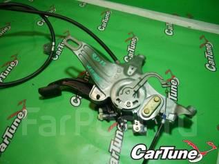 Тросик ручного тормоза. Toyota Crown, JZS171, JZS171W Двигатель 1JZGTE